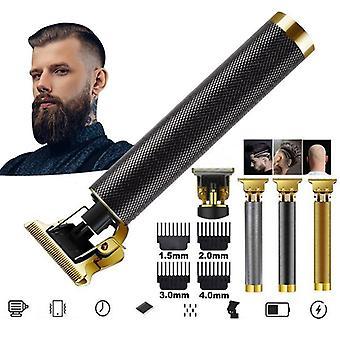 Mannen Tondeuse Elektrische Trimmers Tondeuse Haarsnijmachine Scheerapparaat