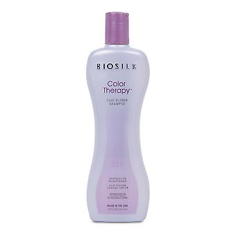 Champú Color Therapy Cool Blonde Farouk (355 ml)
