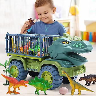 Dinosauro per bambini Giocattolo Auto Grande Ingegneria Camion Costruzione Veicoli Giocattolo Regalo