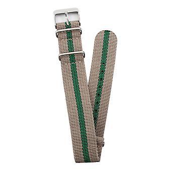 Horloge Band Timex BTQ6020002 (20 mm)
