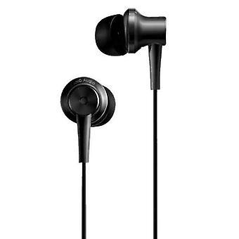 Casque avec microphone Xiaomi Mi ANC Type-C In-Ear Noir