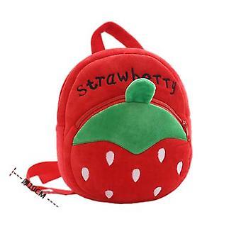 الأطفال Schoolbag الأميرة الكرتون طفل على ظهره