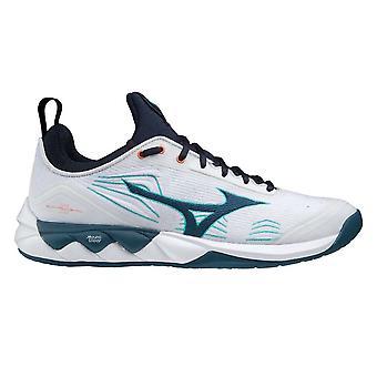 Mizuno Wave Luminous 2 V1GA212036 volleybal het hele jaar heren schoenen