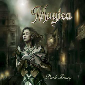 Magica - dunkle Tagebuch [CD] USA importieren