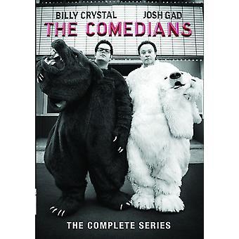 Komieken: Complete serie [DVD] USA importeren