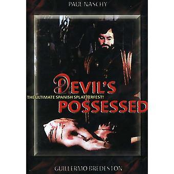 Devils Possessed [DVD] USA import