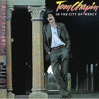 Tom Chapin - In the City of Mercy [CD] USA import