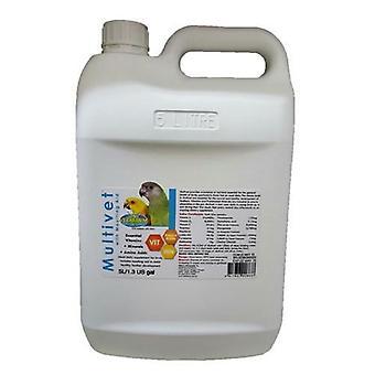 Vetafarm Multivet Liquid 5 Litres