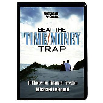 Michael Leboeuf - Beat the Time / Money Trap [CD] USA import