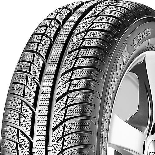 Winter tyres Toyo Snowprox S943 ( 165/70 R14 85T XL )