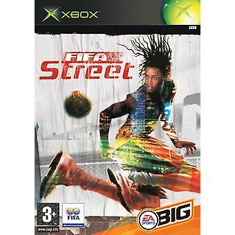 FIFA Street (Xbox)-nieuw