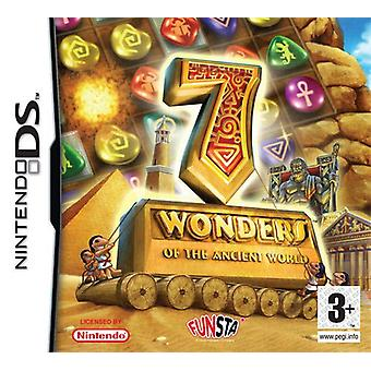 7 underverk (Nintendo DS)-ny