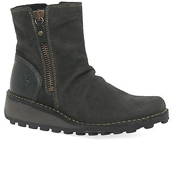 Fly London bottines Womens Lun