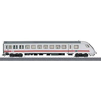Märklin Start opp 40503 H0 InterCity kontroll vogn av DB AG 2. Klasse