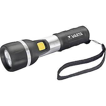 Varta Day Light F20 LED Torch battery-powered 25 lm 65 h 139 g