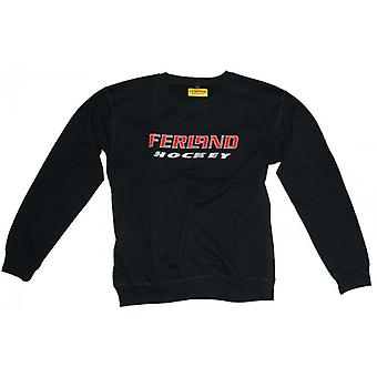 Ferland warmup sweat