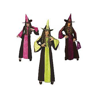 Trajes infantiles Girls Castle Witch
