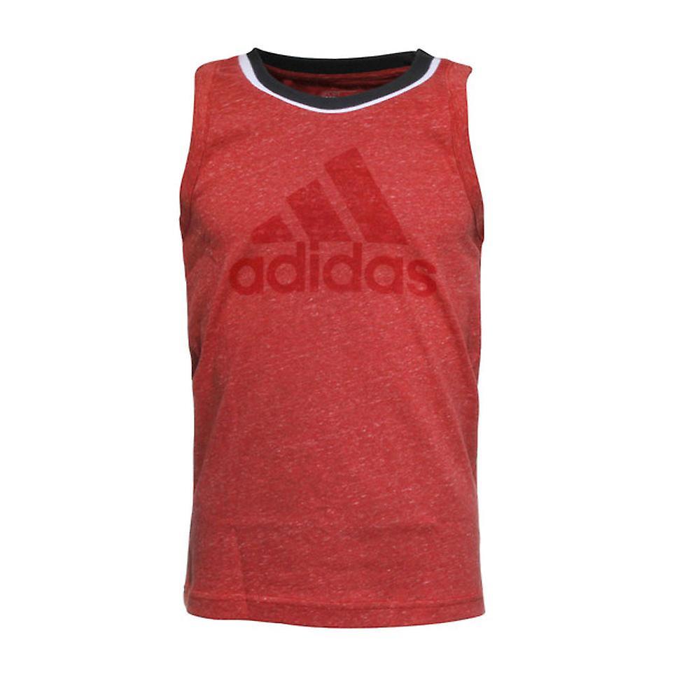 Adidas Essential Authentic Training Singlet Scamel