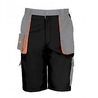 Result Work-Guard Mens Lite Shorts