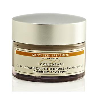 i Coloniali Men's Skin Treatment Anti-Fatigue Lifting Gel - 50ml