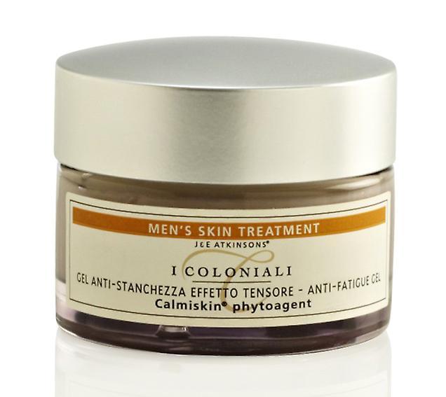 Ik Coloniali mannen de huid behandeling Anti-fatigue opheffing Gel - 50 ml