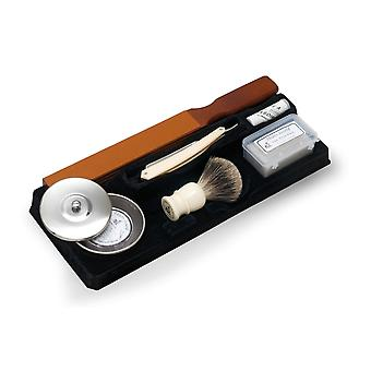 Razor set for straight razor Direct from France