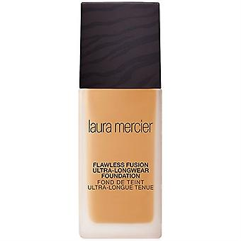 Laura Mercier Fusion impeccable Ultra-Longwear fondation 2W2 caramel 1oz / 30ml