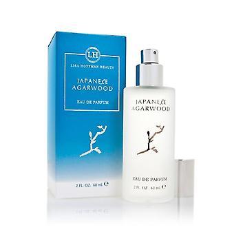 Lisa Hoffman Japanese Agarwood Eau De Parfum 2oz/60ml New In Box