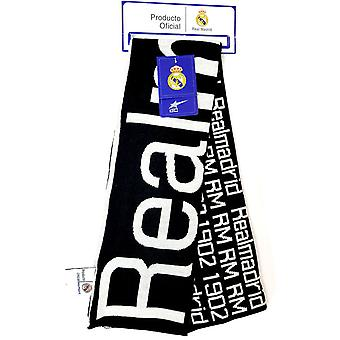 Real Madrid Schal Schal Doppel Fan 140x18cm