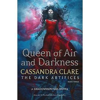 Queen af luft og mørke af Queen af luft og mørke - 978147111670