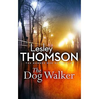 The Dog Walker by Lesley Thomson - 9781784972257 Book