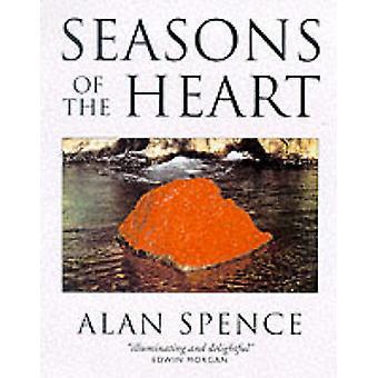 Jahreszeiten des Herzens - Haiku (Main) von Alan Spence - 9781841950525 Buch