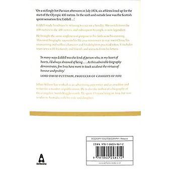 Toutes les abandon - biographie de Eric Liddell par Julian Wilson - 9781