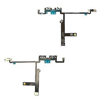 Äänenvoimakkuus Apple iPhone XS 5,8 tuuman äänenvoimakkuutta äänenvoimakkuuden button Flex korvaus osat korjaus