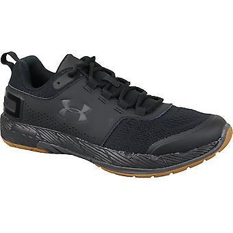 تحت درع TR ارتكاب EX 3020789-007 رجالي أحذية اللياقة البدنية