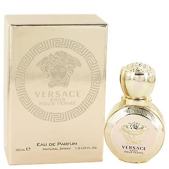 Versace Eros Pour Femme Eau de Parfum 30ml EDP Spray
