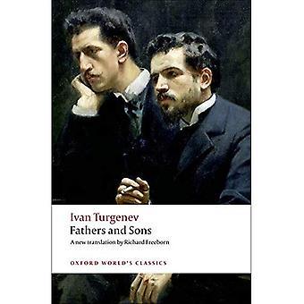 Pères et fils (Oxford mondes Classics)