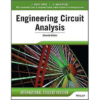 Engineering-Schaltung-Analyse