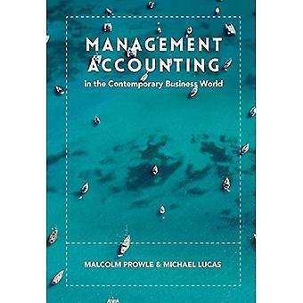 Management Accounting in der modernen Geschäftswelt