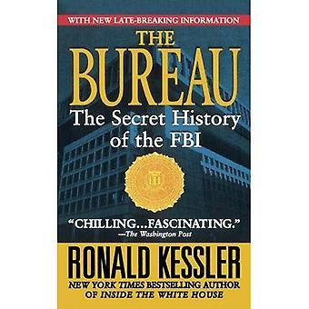 Byrå: Hemmeligheten historie av FBI