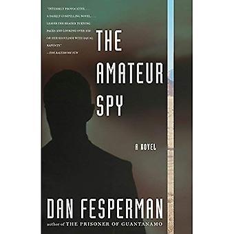 The Amateur Spy (Vintage Crime/Black Lizard)