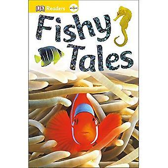 Fischig Tales (DK-Leser: Stufe Pre1)