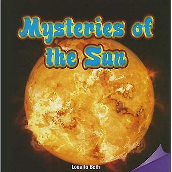 Mystères du soleil