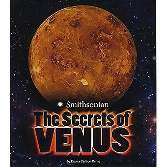 De geheimen van Venus (planeten)