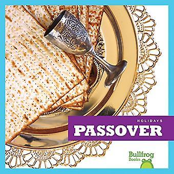 Passover (Fiestas / Holidays)