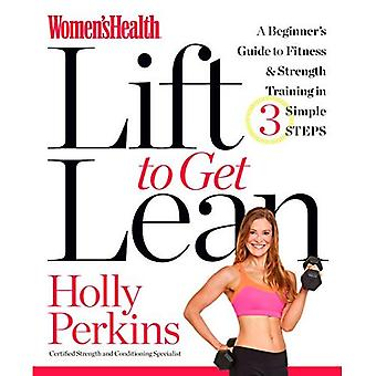 Women's Health Lift to Get Lean