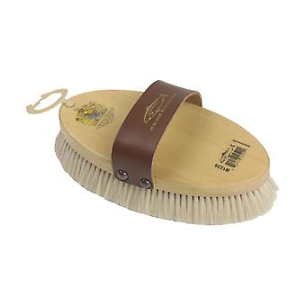 Vale Brothers Goat Hair Body Brush