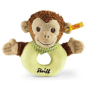 Steiff Baby Jocko monkey rattle