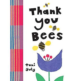 Je vous remercie, abeilles