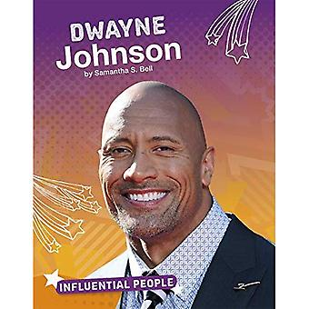 Dwayne Johnson (invloedrijke personen)